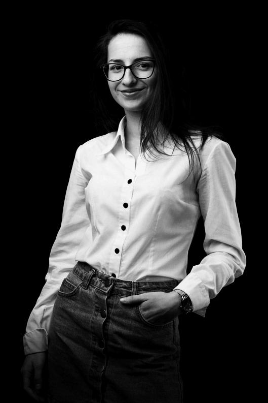 Gashinska Yulia