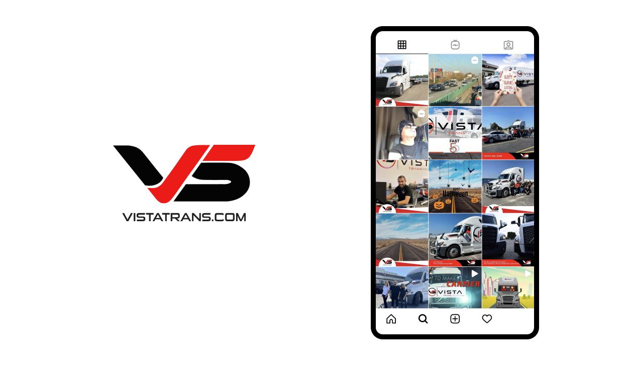 Vista Trans Holding