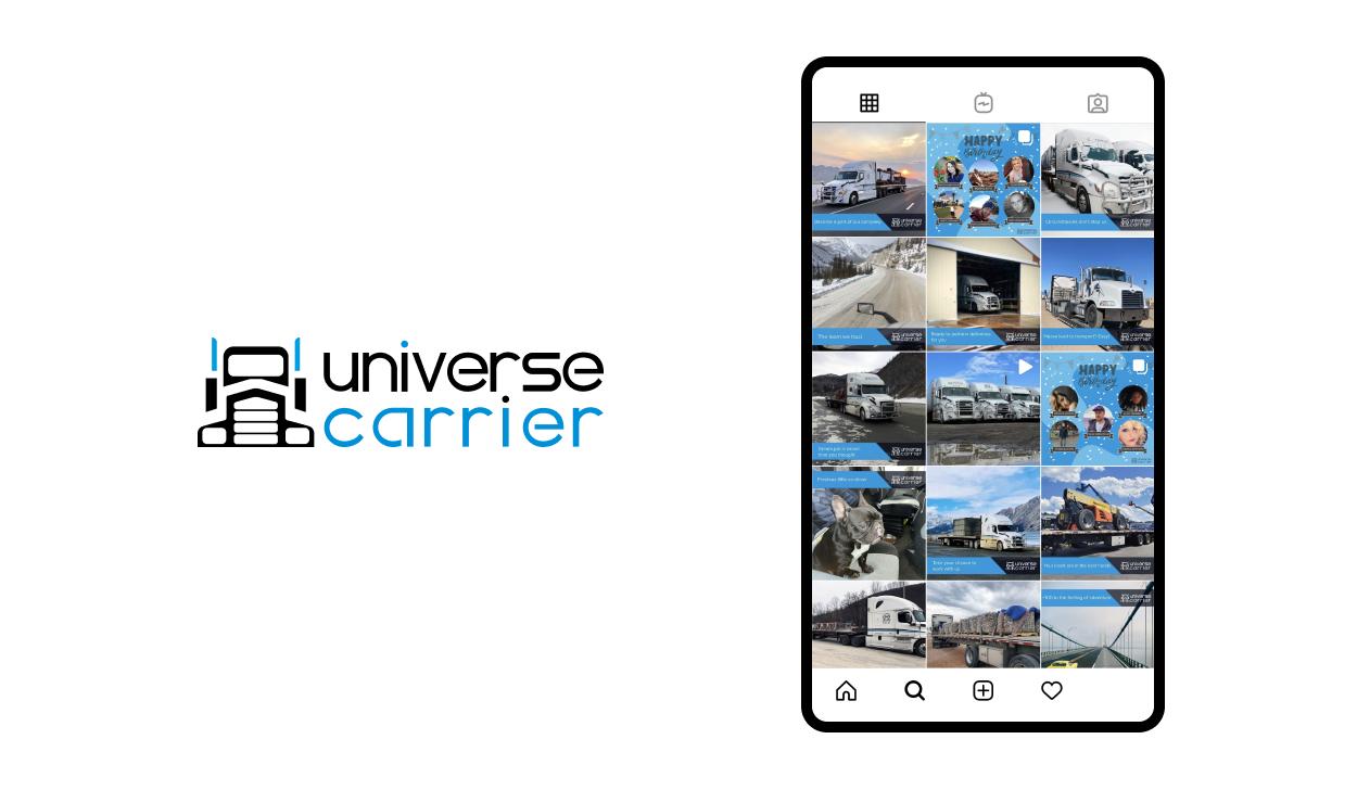 Universe Carrier & UC Truck Repair